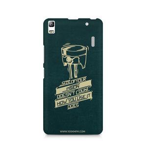 Piston - Lenovo K3 Note | Mobile Cover