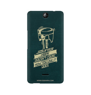Piston - Micromax Canvas Juice 3 Q392 | Mobile Cover