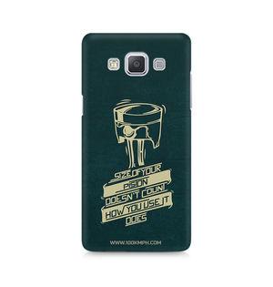 Piston - Samsung A5 | Mobile Cover
