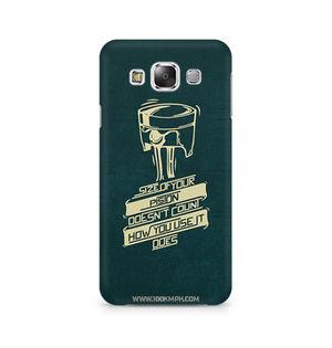Piston - Samsung Grand 2 G7106 | Mobile Cover