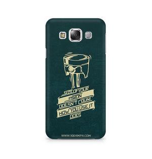 Piston - Samsung Grand 3 G7200 | Mobile Cover