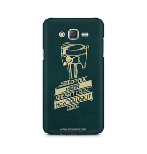 Piston - Samsung J1 Ace | Mobile Cover