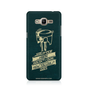 Piston - Samsung J2 Prime | Mobile Cover