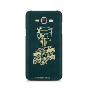 Piston - Samsung J2 | Mobile Cover