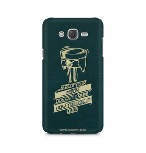 Piston - Samsung J3 | Mobile Cover