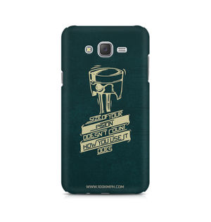 Piston - Samsung J5 2016 Version | Mobile Cover