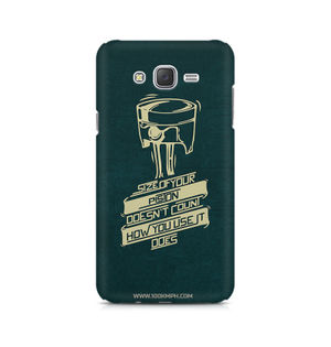 Piston - Samsung J7 2016 Version   Mobile Cover
