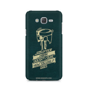 Piston - Samsung J7 | Mobile Cover