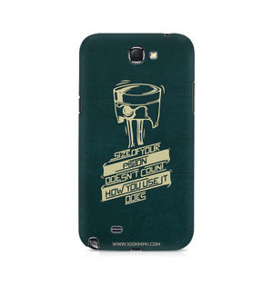 Piston - Samsung Note 2 | Mobile Cover