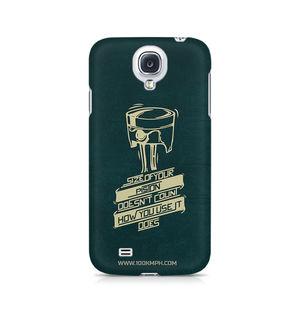 Piston - Samsung S4 | Mobile Cover
