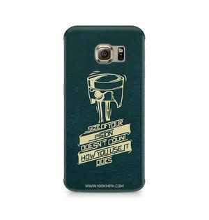 Piston - Samsung S7 Edge | Mobile Cover