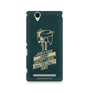 Piston - Sony Xperia T2 | Mobile Cover