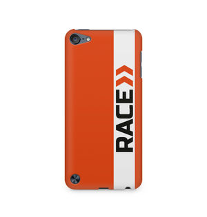 Race - Apple iPod Touch 6 | Mobile Cover