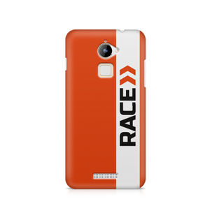Race - Coolpad Note 3 Lite | Mobile Cover