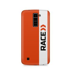 Race - LG K7 | Mobile Cover