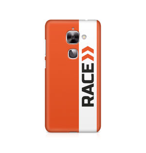 Race - LeEco Le 2 | Mobile Cover