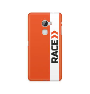 Race - LeEco Le Max | Mobile Cover