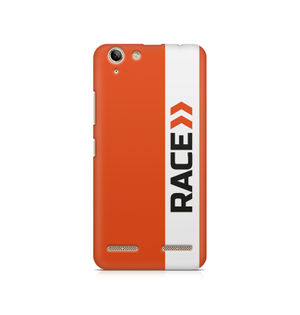 Race - Lenovo K5 Plus   Mobile Cover