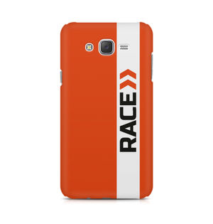 Race - Samsung J2 2016 | Mobile Cover
