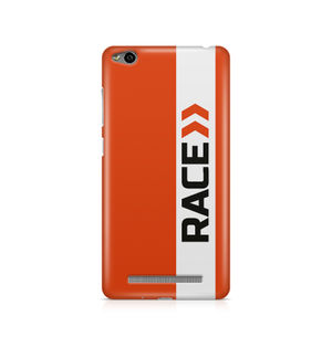 Race - Xiaomi Redmi 3s