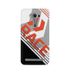 RACE #1 - Asus Zenfone 2 Laser ZE550KL
