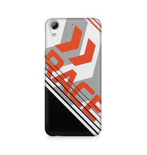 RACE #1 - HTC Desire 626