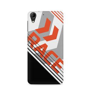 RACE #1 - HTC Desire 728