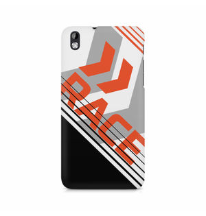 RACE #1 - HTC Desire 816
