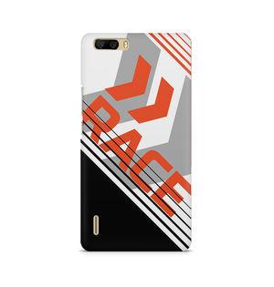 RACE #1 - Huawei Honor 6 Plus