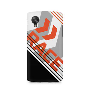 RACE #1 - LG Nexus 5