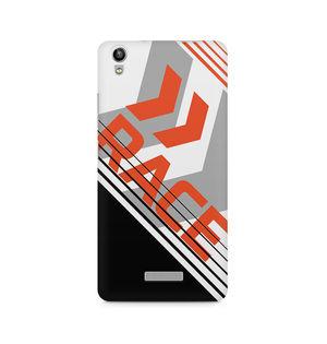 RACE #1 - Lava Pixel V1