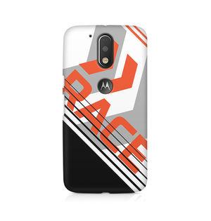 RACE #1 - Moto G4/G4 Plus