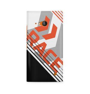 RACE #1 - Nokia Lumia 730
