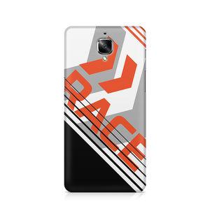 RACE #1 - OnePlus Three