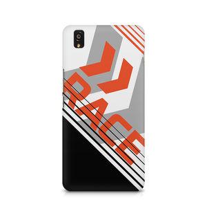 RACE #1 - OnePlus X
