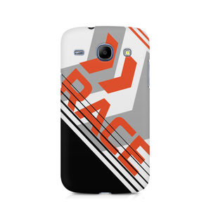 RACE #1 - Samsung Core I8262