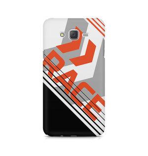RACE #1 - Samsung J7 2016 Version