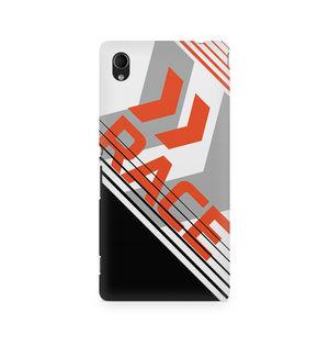 RACE #1 - Sony Xperia M4