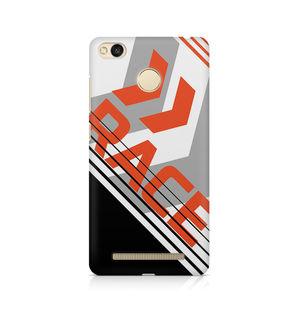 RACE #1 - Xiaomi Redmi 3s Prime