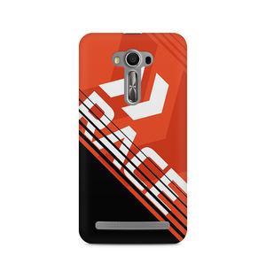 RACE #2 - Asus Zenfone 2 Laser ZE550KL