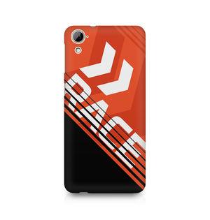 RACE #2 - HTC Desire 826