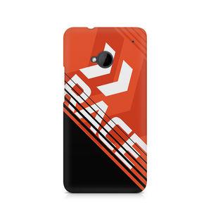 RACE #2 - HTC One M7