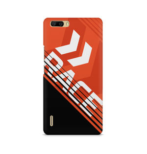 RACE #2 - Huawei Honor 6 Plus