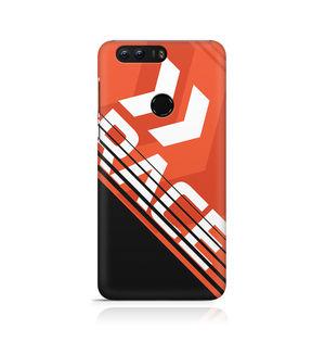 RACE #2 - Huawei Honor 8