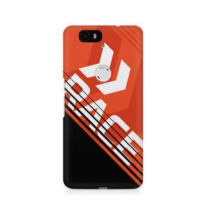 RACE #2 - Huawei Nexus 6P