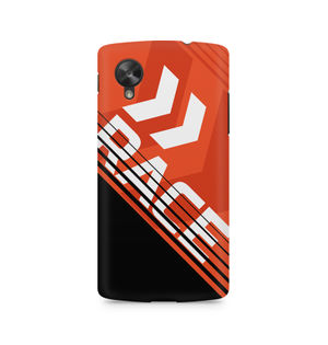 RACE #2 - LG Nexus 5