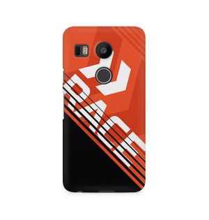 RACE #2 - LG Nexus 5X