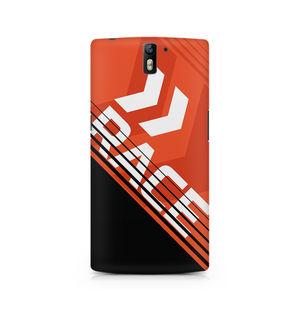 RACE #2 - OnePlus One