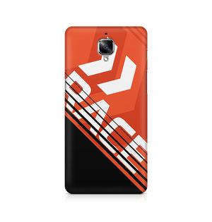 RACE #2 - OnePlus Three