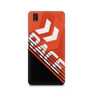 RACE #2 - OnePlus X